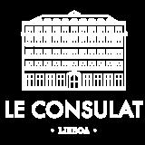 Hotel Le Consulat Logo